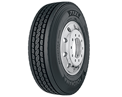 YOKOHAMA LAUNCHES A NEW LONG-HAUL DRIVE TIRE, THE 712L